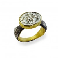 Gorgon Ring