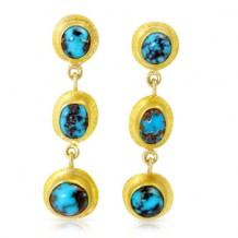 Bisbee Dangle Earrings