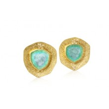 Paraiba Earrings
