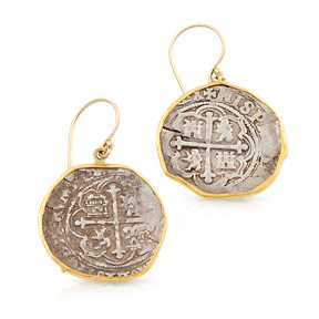 Philip III Earrings